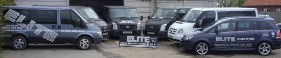 Our Taxis - serving Norfolk and beyond - Elite Airport Taxis